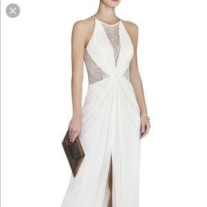 BCBG Maxine 100% Silk Gown